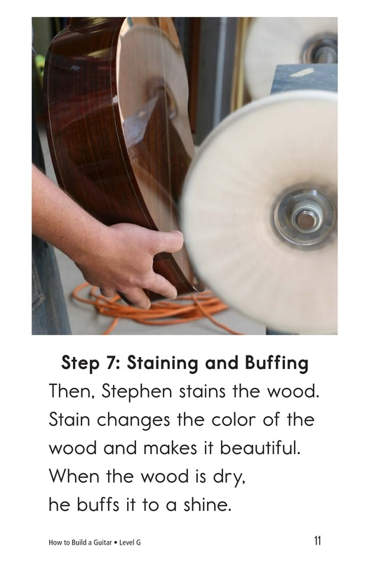 Book Preview For How to Build a Guitar Page 11