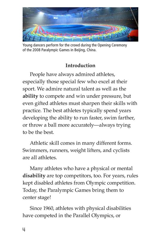 Book Preview For Adaptive Athletes Page 4