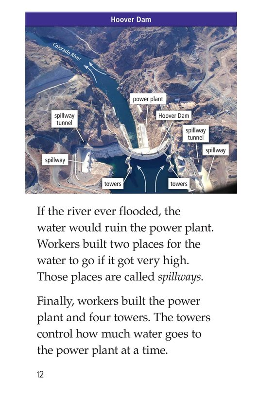 Book Preview For Hoover Dam Page 12