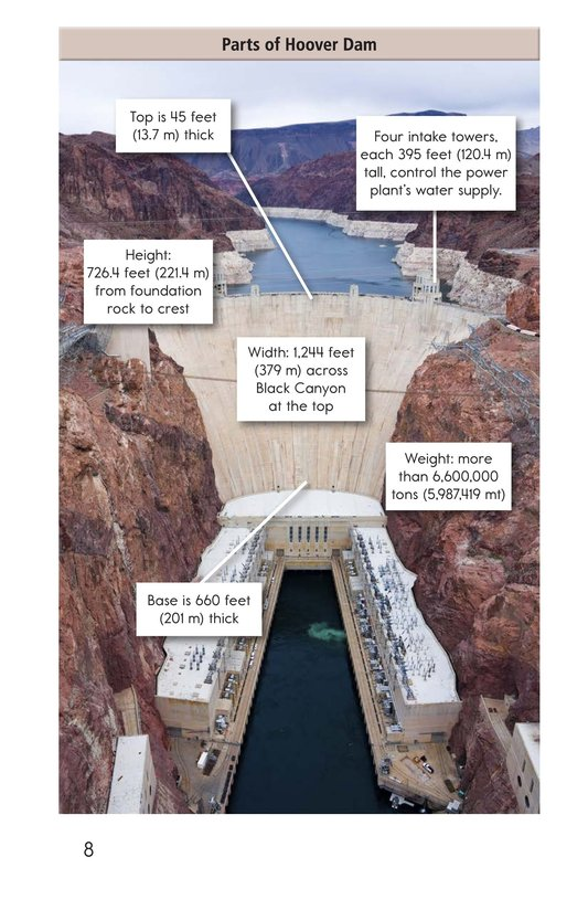 Book Preview For Hoover Dam Page 8