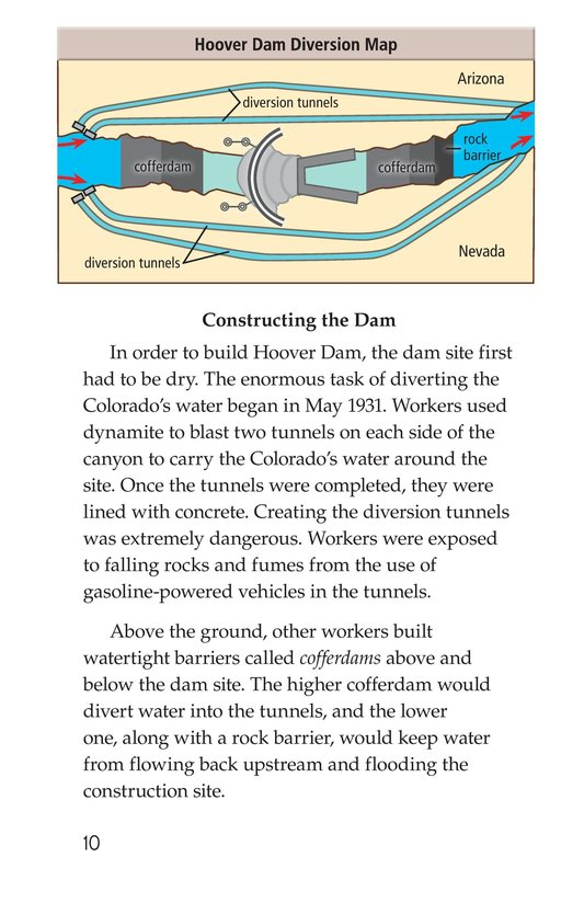 Book Preview For Hoover Dam Page 10