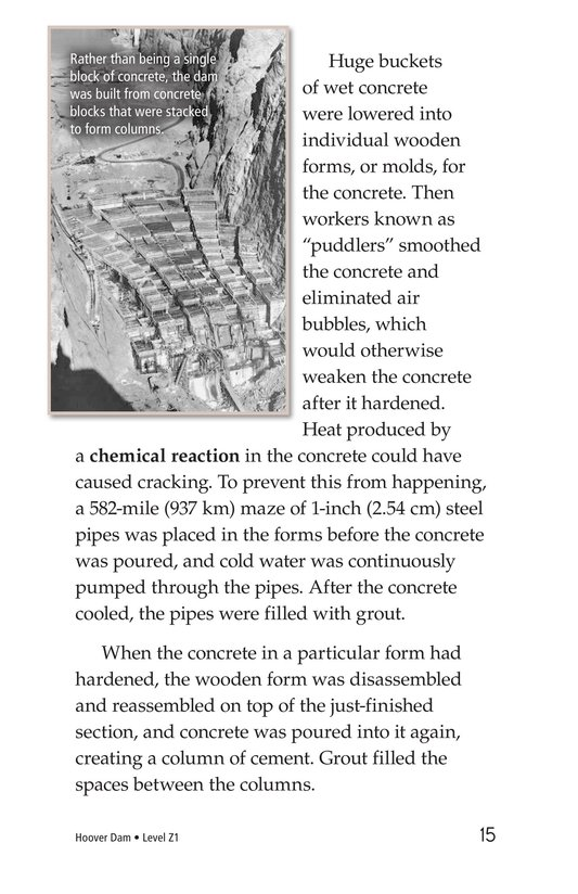 Book Preview For Hoover Dam Page 15