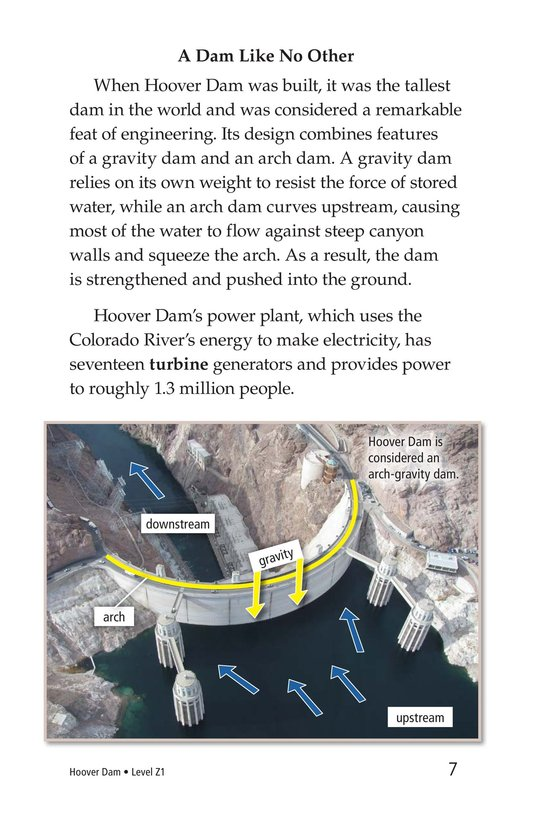 Book Preview For Hoover Dam Page 7