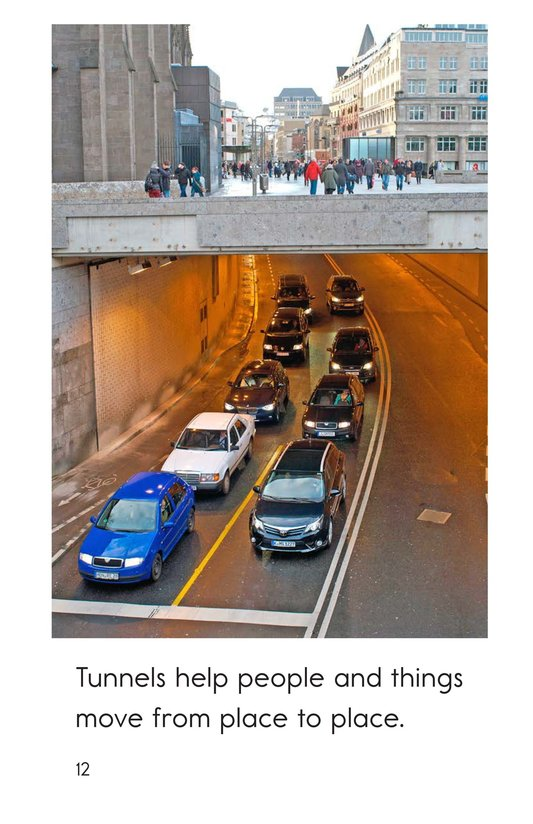Book Preview For Tunnels Page 12