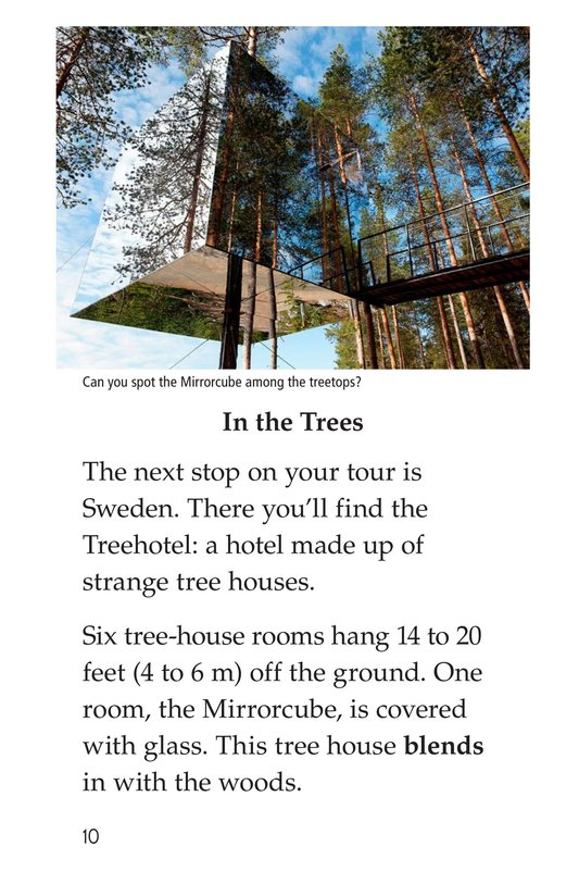 Book Preview For Incredible Places to Stay Page 10
