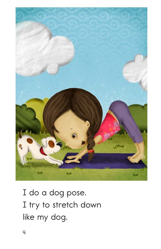 Book Preview For We Do Yoga Page 4