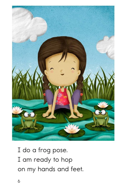 Book Preview For We Do Yoga Page 6