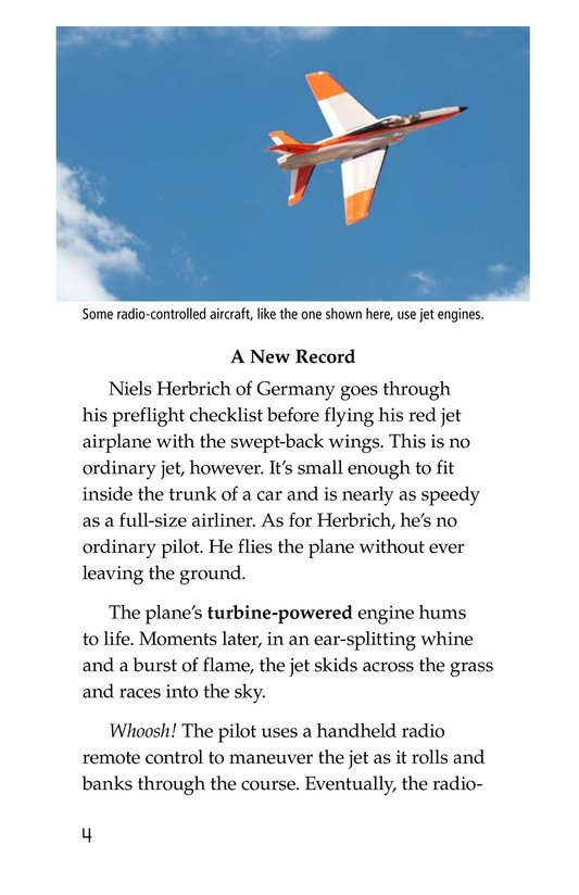 Book Preview For Fun by Remote Control Page 4