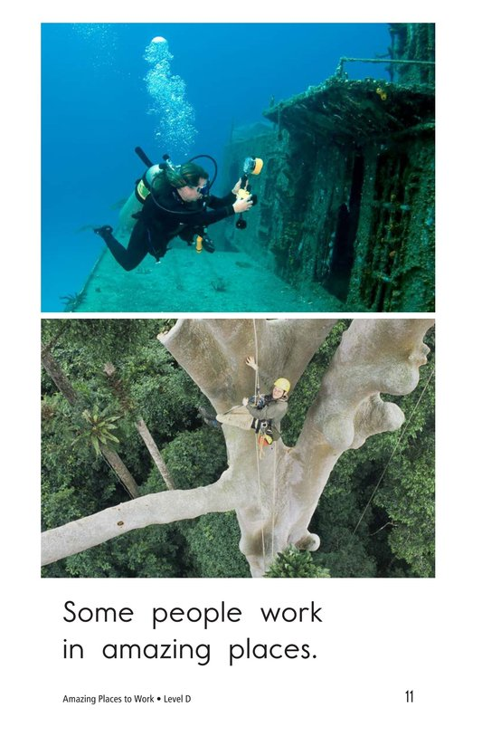 Book Preview For Amazing Places to Work Page 11