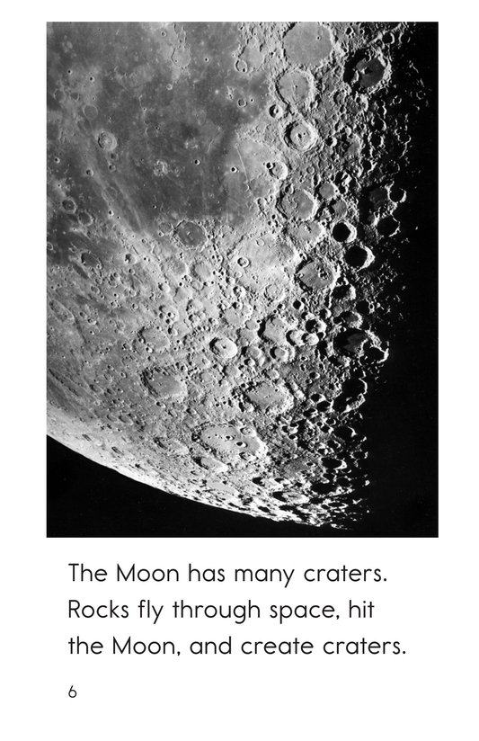 Book Preview For On the Moon Page 6