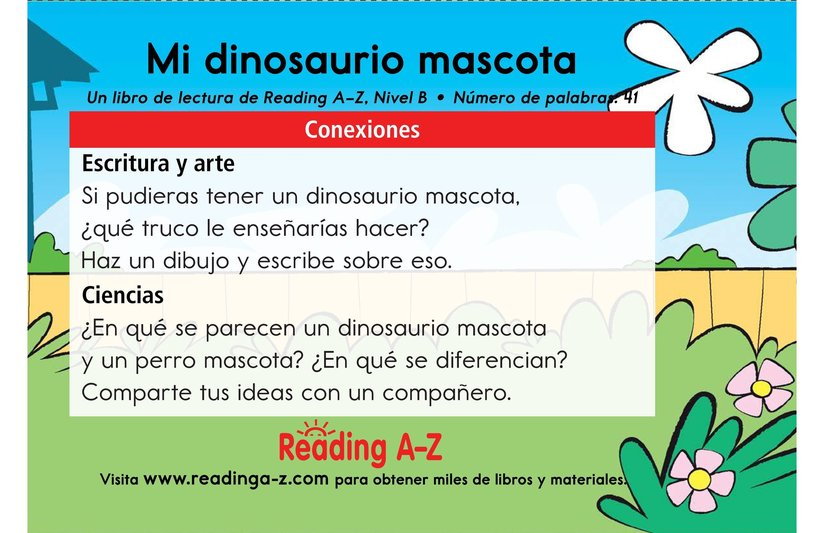 Book Preview For My Pet Dinosaur Page 11