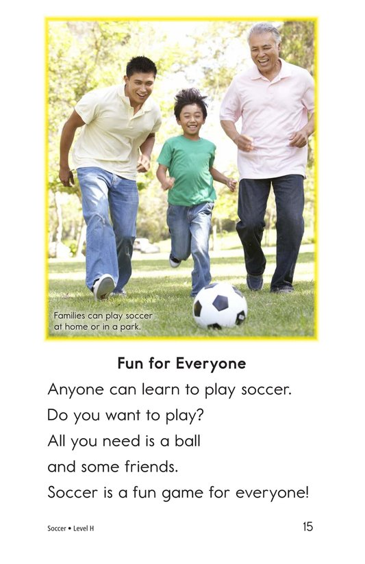 Book Preview For Soccer Page 15