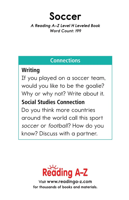 Book Preview For Soccer Page 17