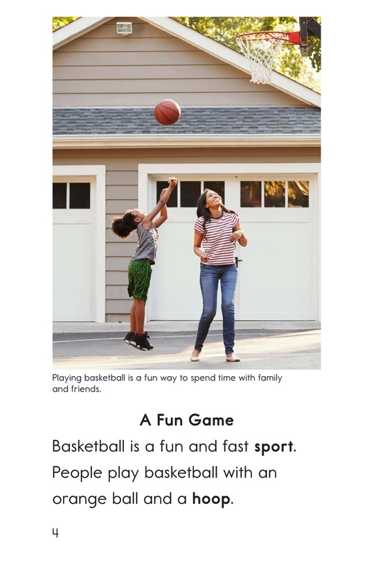 Book Preview For Basketball Page 4