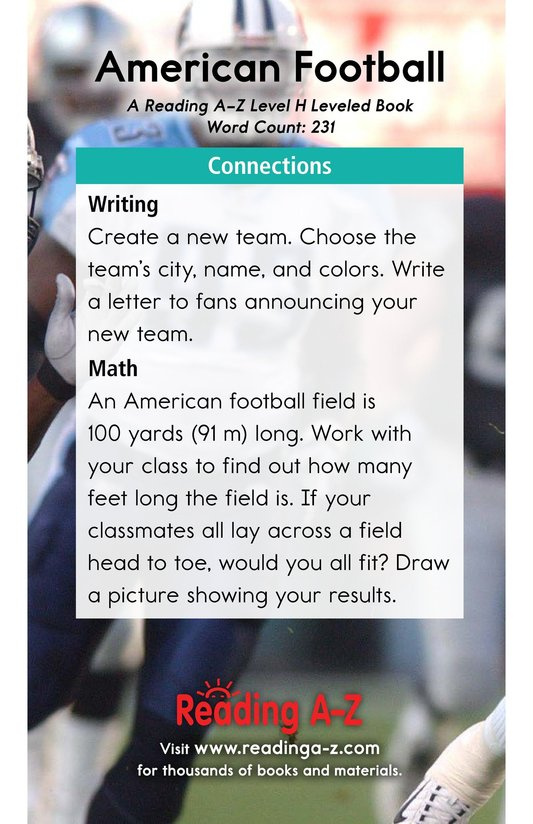 Book Preview For American Football Page 17