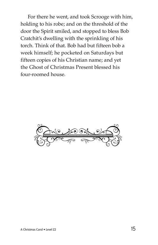 Book Preview For A Christmas Carol (Part 5) Page 15