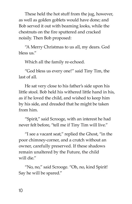Book Preview For A Christmas Carol (Part 6) Page 10