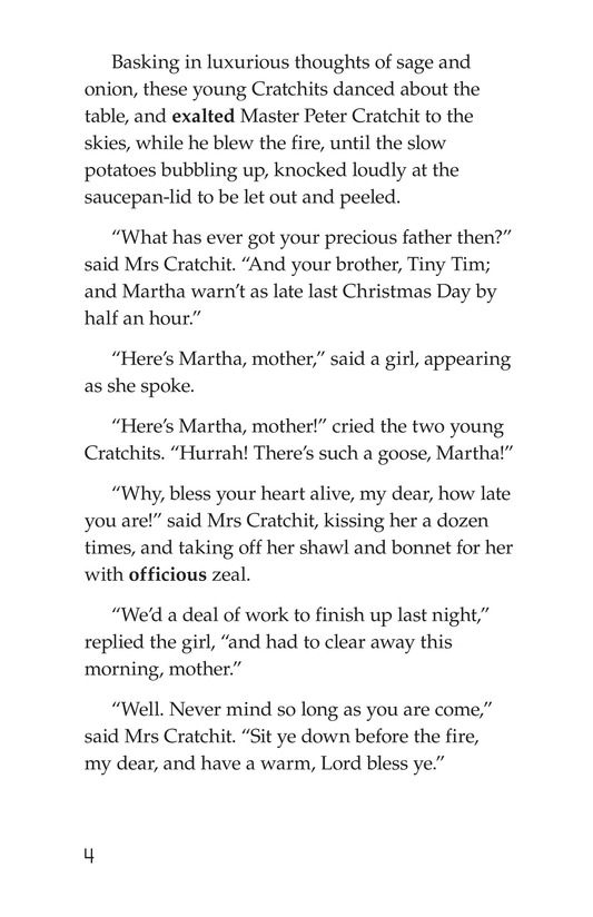Book Preview For A Christmas Carol (Part 6) Page 4