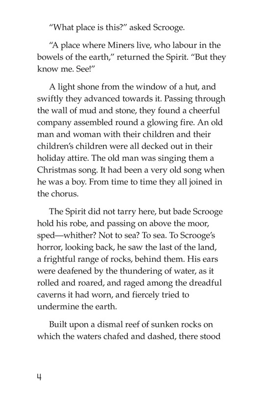 Book Preview For A Christmas Carol (Part 7) Page 4