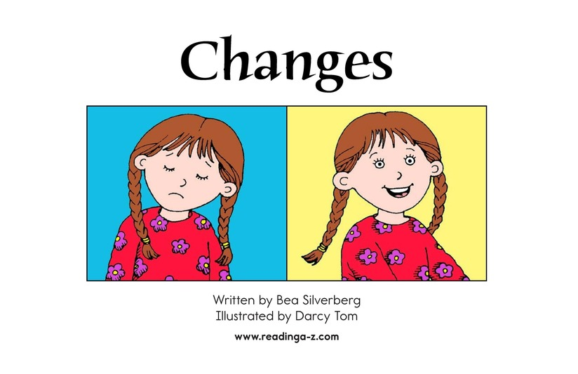 Book Preview For Changes Page 2