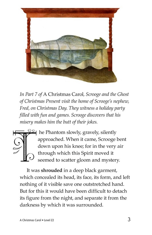 Book Preview For A Christmas Carol (Part 8) Page 3
