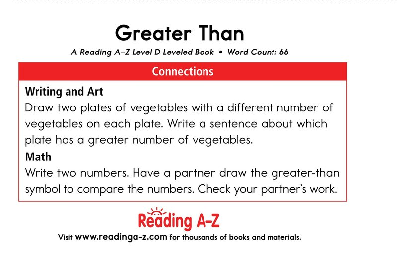 Book Preview For Greater Than Page 13