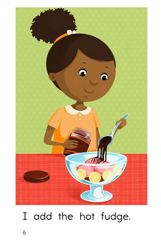 Book Preview For Sundae Time Page 6