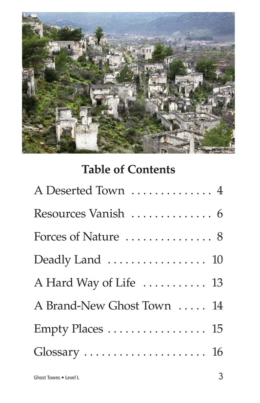 Book Preview For Ghost Towns Page 3