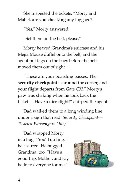 Book Preview For Captain Morty Commands the Sky Page 4