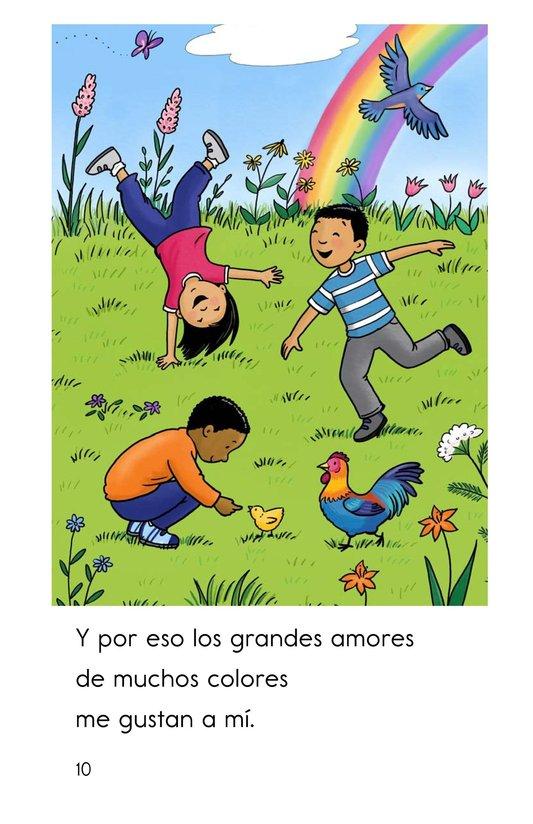 Book Preview For De colores Page 10