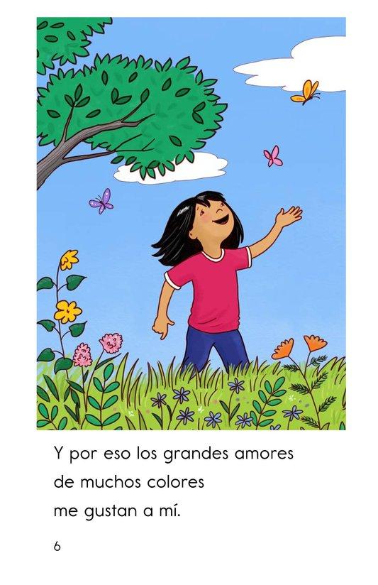 Book Preview For De colores Page 6