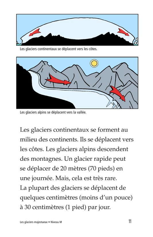 Book Preview For Mighty Glaciers Page 11