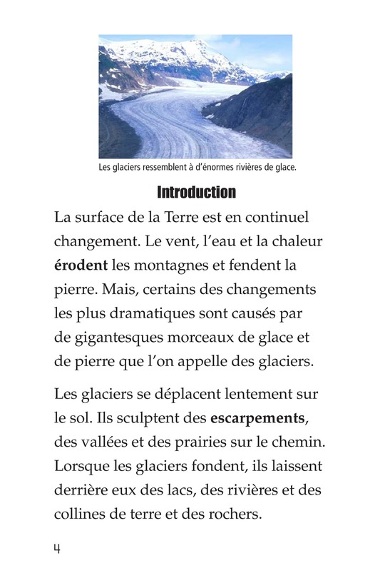 Book Preview For Mighty Glaciers Page 4