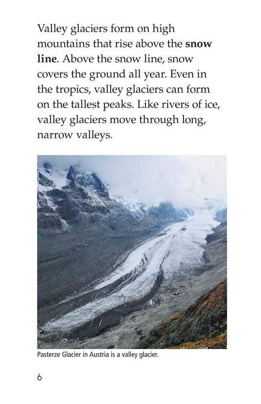 Book Preview For Mighty Glaciers Page 6