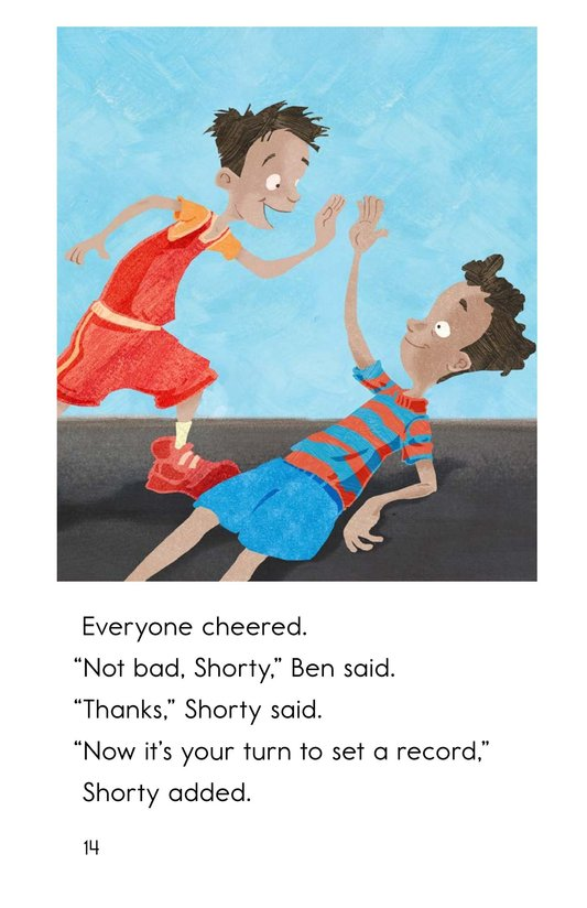 Book Preview For The Other Book of World Records Page 14