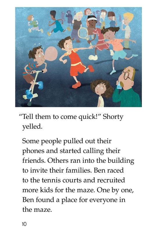 Book Preview For The Other Book of World Records Page 10