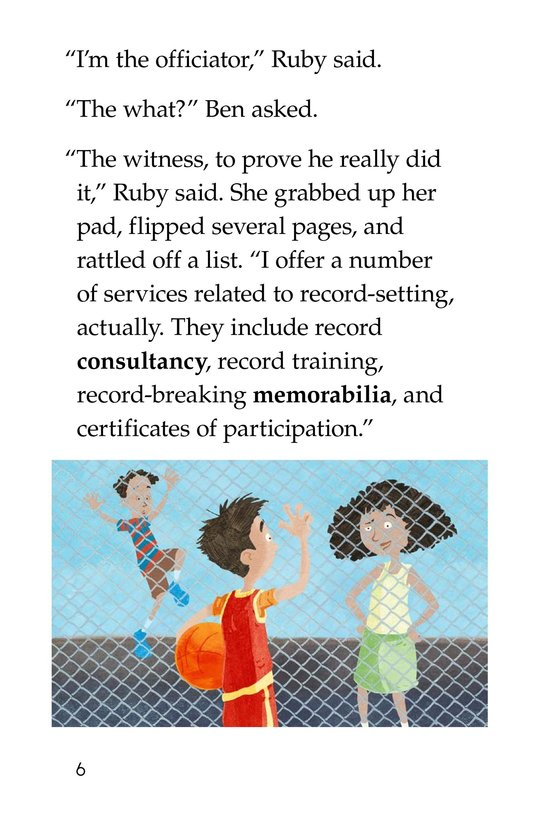 Book Preview For The Other Book of World Records Page 6
