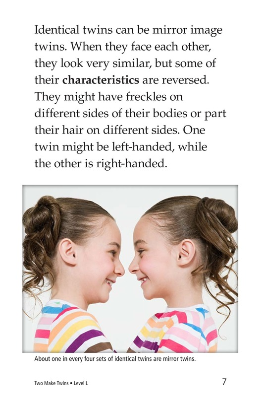 Book Preview For Two Make Twins Page 7