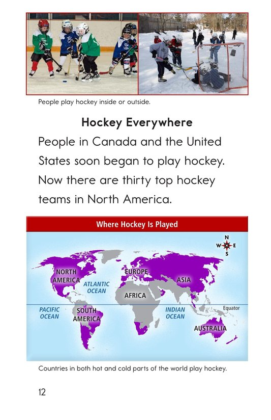 Book Preview For Hockey Page 12