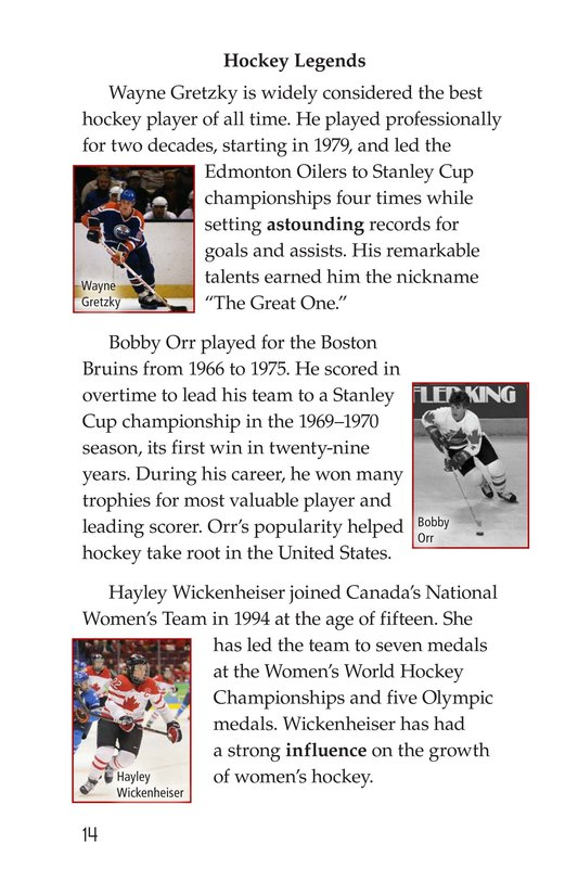 Book Preview For Hockey Page 14