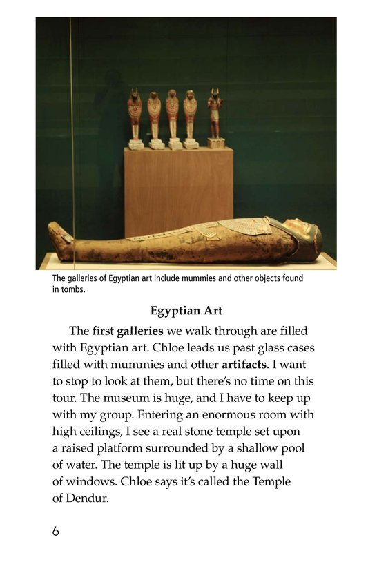 Book Preview For The Metropolitan Museum of Art Page 6