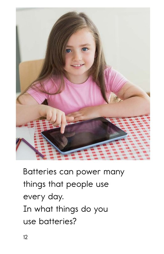 Book Preview For Battery Power! Page 12