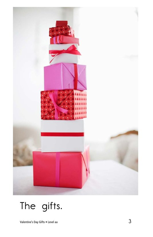 Book Preview For Valentine's Day Gifts Page 3