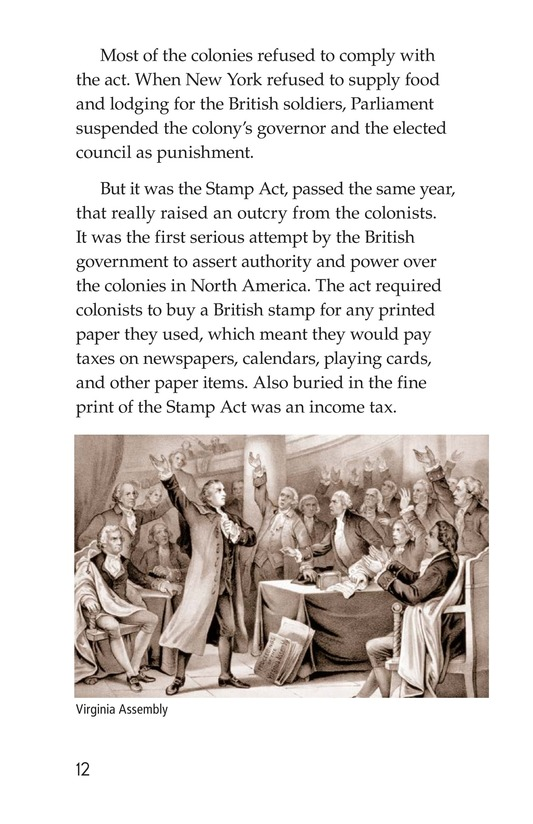 Book Preview For Seeds of Revolution Page 12