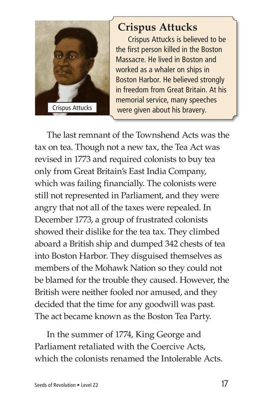 Book Preview For Seeds of Revolution Page 17