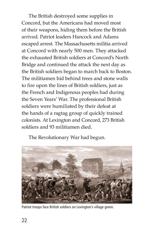 Book Preview For Seeds of Revolution Page 22