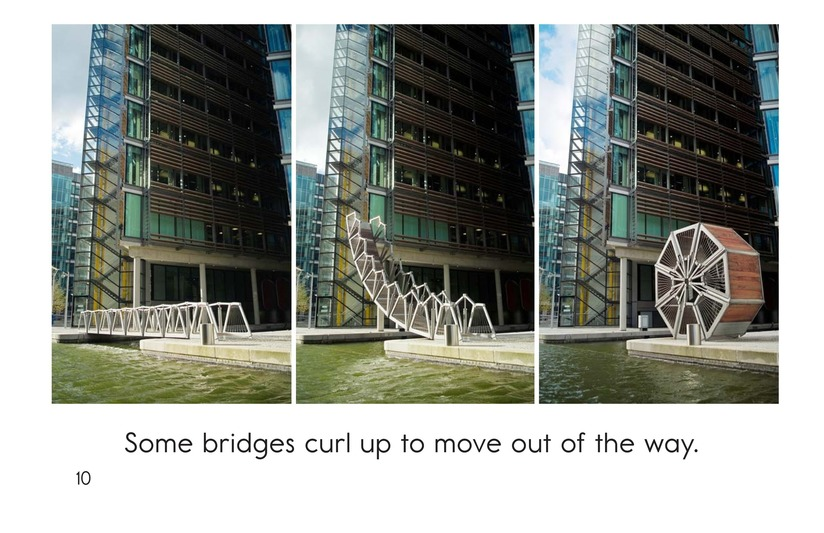 Book Preview For Moving Bridges Page 10