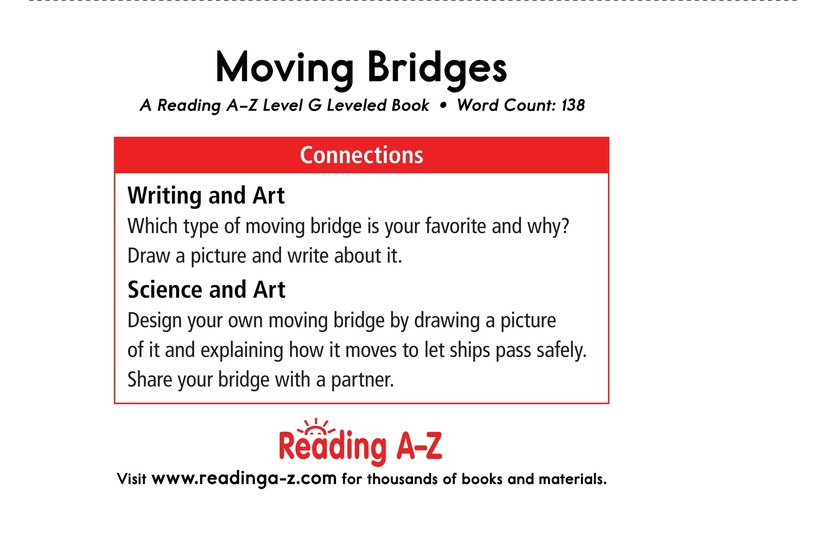 Book Preview For Moving Bridges Page 13