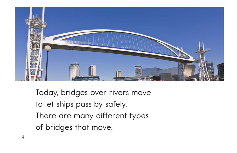 Book Preview For Moving Bridges Page 4