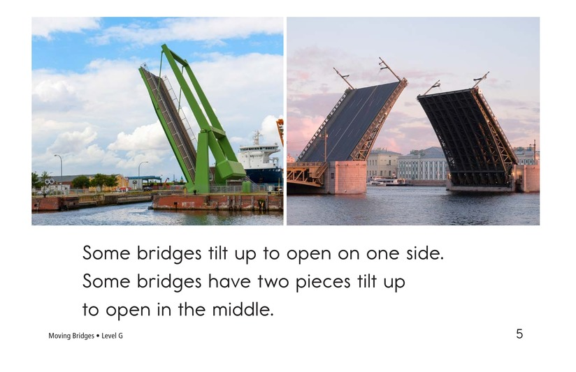 Book Preview For Moving Bridges Page 5